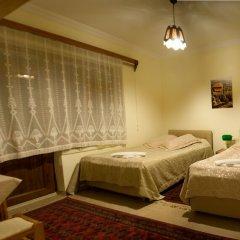 Elvan Cave House Турция, Ургуп - отзывы, цены и фото номеров - забронировать отель Elvan Cave House онлайн комната для гостей фото 3