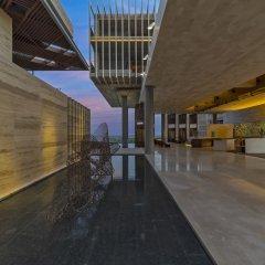Отель Solaz A Luxury Collection гостиничный бар