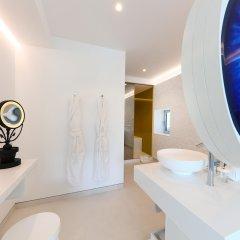 Отель Iberostar Grand Portals Nous - Adults Only ванная