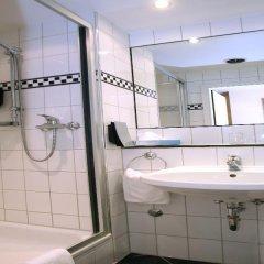 Memphis Hotel ванная фото 2