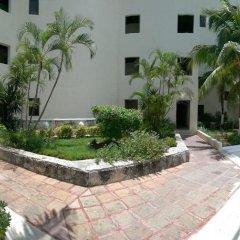 Отель Cancun Plaza Condo