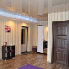 Гостиница Мурино комната для гостей фото 4