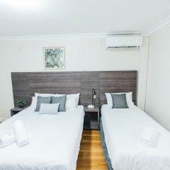 Отель Uno Hotel Австралия, Истерн-Сабербс - отзывы, цены и фото номеров - забронировать отель Uno Hotel онлайн фото 8