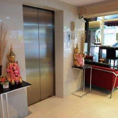 Отель China Guest Inn Бангкок интерьер отеля фото 2