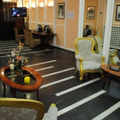 Hotel Kasina интерьер отеля
