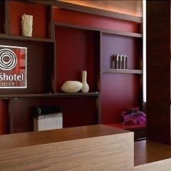 Отель Eos Hotel Италия, Лечче - отзывы, цены и фото номеров - забронировать отель Eos Hotel онлайн фото 9