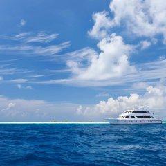 Отель Sunset Queen Мальдивы, Северный атолл Мале - отзывы, цены и фото номеров - забронировать отель Sunset Queen онлайн приотельная территория