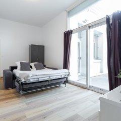 Отель Florella Marceau комната для гостей фото 3