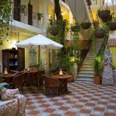 Отель Casa Doña Susana фото 9