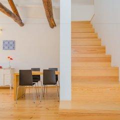 Апартаменты Charm Apartments Porto комната для гостей фото 2