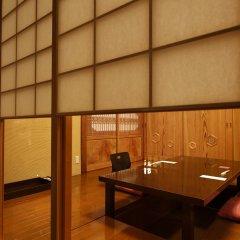 Отель Zen Oyado Nishitei Фукуока удобства в номере