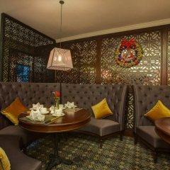 Hanoi La Siesta Hotel & Spa детские мероприятия