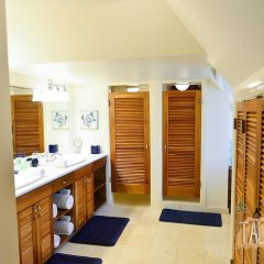 Отель Tallawah Villa, Silver Sands Jamaica 7BR спа
