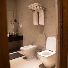 Отель The Villa by Contemporary Ceylon ванная