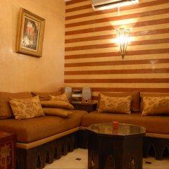 Отель Riad Ma Maison Марокко, Марракеш - отзывы, цены и фото номеров - забронировать отель Riad Ma Maison онлайн комната для гостей