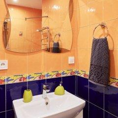 Апартаменты Flatsis Apartment Bazhanova 12 Харьков ванная фото 2