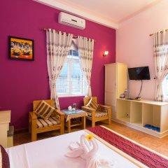Отель Vy Hoa Hoi An Villas комната для гостей фото 5