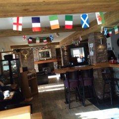 Отель The Drymen Inn гостиничный бар