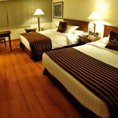 Отель Bogota Plaza Hotel Колумбия, Богота - отзывы, цены и фото номеров - забронировать отель Bogota Plaza Hotel онлайн фото 2