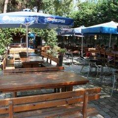 Отель Whispers Албания, Дуррес - отзывы, цены и фото номеров - забронировать отель Whispers онлайн питание фото 2