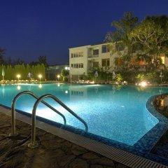 Отель Strandja Болгария, Золотые пески - отзывы, цены и фото номеров - забронировать отель Strandja онлайн бассейн