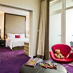 Hard Rock Hotel Pattaya Паттайя балкон