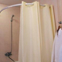 Гостиница Регион 59 в Перми отзывы, цены и фото номеров - забронировать гостиницу Регион 59 онлайн Пермь ванная