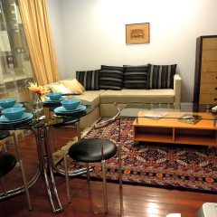 Апартаменты Lakshmi Apartment Ostozhenka фото 12