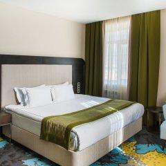 Гостиница The ONE Hotel Astana Казахстан, Нур-Султан - отзывы, цены и фото номеров - забронировать гостиницу The ONE Hotel Astana онлайн комната для гостей фото 3