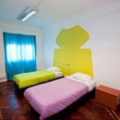 Отель Tagus Palace Hostal детские мероприятия