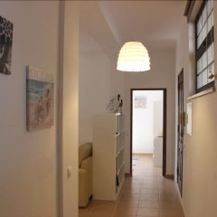 Апартаменты Albufeira Apartments интерьер отеля