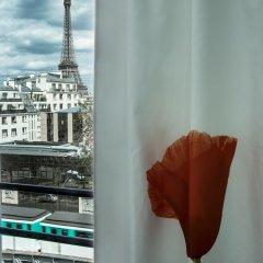 Отель Le Parisis Tour Eiffel Париж фото 6