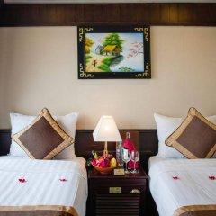 Отель Glory Legend Cruise Халонг детские мероприятия
