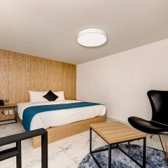 Jamsil Delight Hotel комната для гостей фото 5
