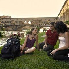 Отель Camping Michelangelo Флоренция фитнесс-зал фото 3