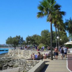 Отель Protur Atalaya Apartamentos пляж фото 2