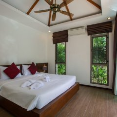 Отель Villa Jake Пхукет комната для гостей фото 4