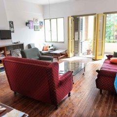 Lima Sol House - Hostel комната для гостей