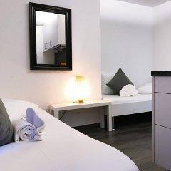 Отель INSIDE FIVE City Apartments Швейцария, Цюрих - отзывы, цены и фото номеров - забронировать отель INSIDE FIVE City Apartments онлайн комната для гостей фото 3