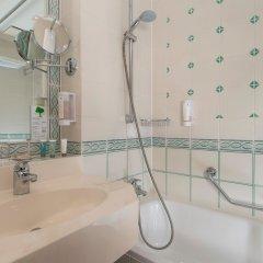 Отель TRYP by Wyndham Köln City Centre ванная