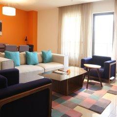 Ramada Hotel & Suites by Wyndham JBR Дубай фото 8