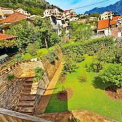 Апартаменты Apartments Andrija спортивное сооружение