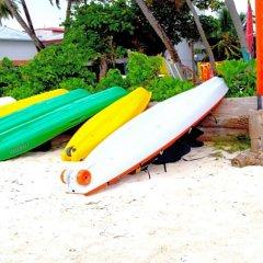 Отель Seven Corals бассейн фото 3