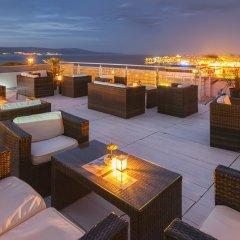 Отель SOL Marina Palace Болгария, Несебр - отзывы, цены и фото номеров - забронировать отель SOL Marina Palace онлайн гостиничный бар
