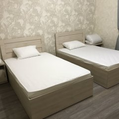 Гостиница Palm Resort комната для гостей