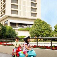 Hilton Istanbul Bosphorus Турция, Стамбул - 5 отзывов об отеле, цены и фото номеров - забронировать отель Hilton Istanbul Bosphorus онлайн парковка