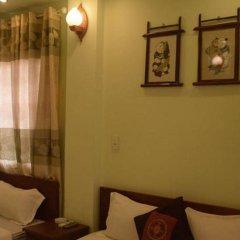 Отель Hanoi Massive Hostel Вьетнам, Ханой - отзывы, цены и фото номеров - забронировать отель Hanoi Massive Hostel онлайн сейф в номере