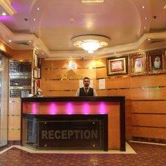 Отель Downtown Hotel ОАЭ, Дубай - 1 отзыв об отеле, цены и фото номеров - забронировать отель Downtown Hotel онлайн интерьер отеля фото 3