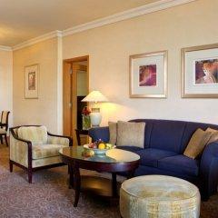 Отель Beach Rotana Residences комната для гостей фото 5