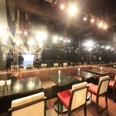 Отель Centurion Hotel Residential Akasaka Япония, Токио - отзывы, цены и фото номеров - забронировать отель Centurion Hotel Residential Akasaka онлайн гостиничный бар
